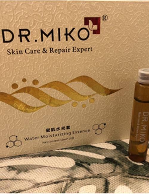 DR.MIKO逆龄瓷肌水光